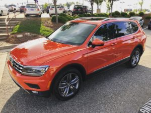 Volkswagen Tiguan Quality Issues » Shawn C  Reed