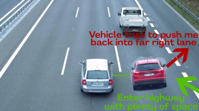 Volkswagen Tiguan Blind Spot Monitor Malfunction